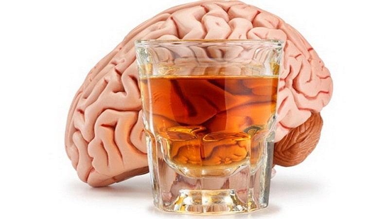 последствия алкогольной эпилепсии
