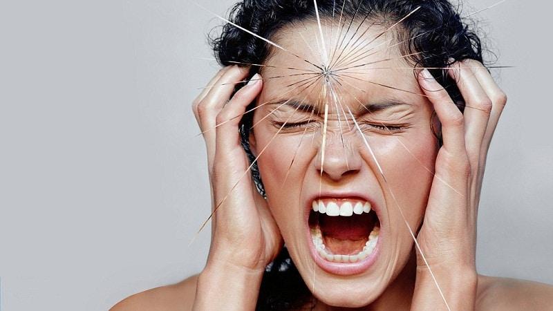 признаки неврастении у женщин