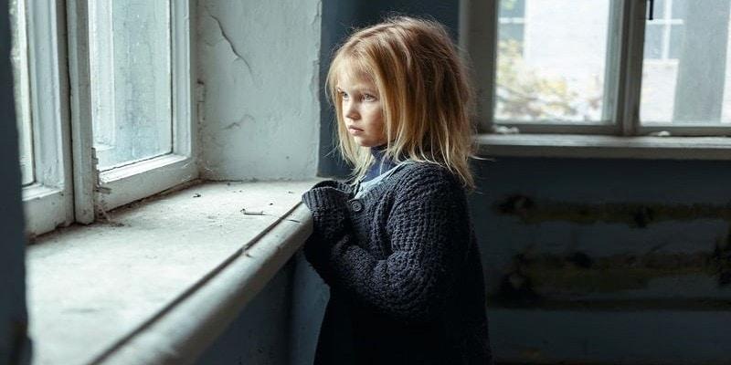 материнская депривация и ее последствия