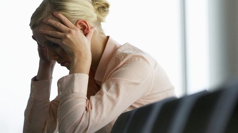 симптомы нервного истощения и лечение