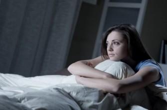 избавиться от бессонницы в домашних условиях
