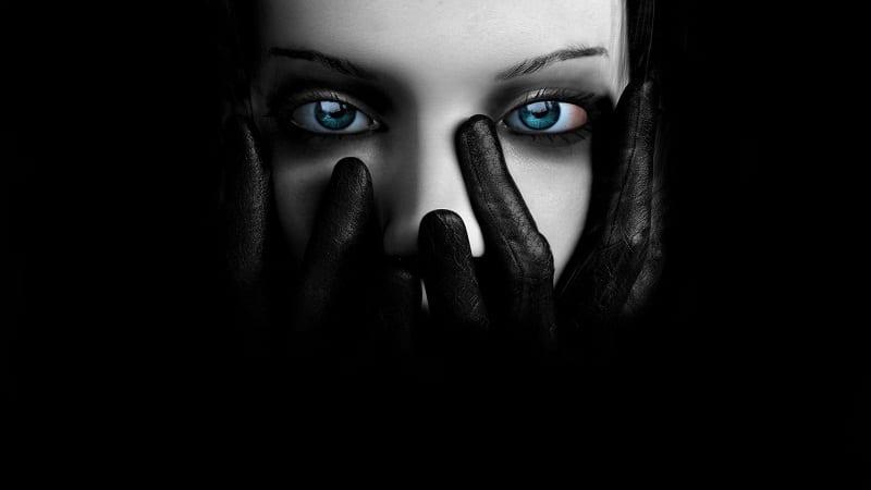 как называется страх темноты
