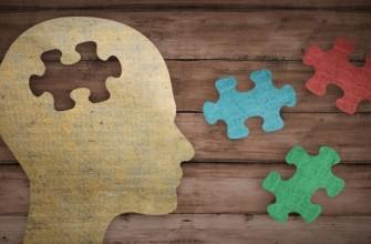 когнитивные нарушения при сосудистых заболеваниях головного мозга