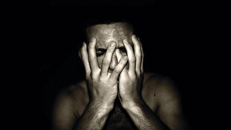 шизофрения у мужчин симптомы и признаки