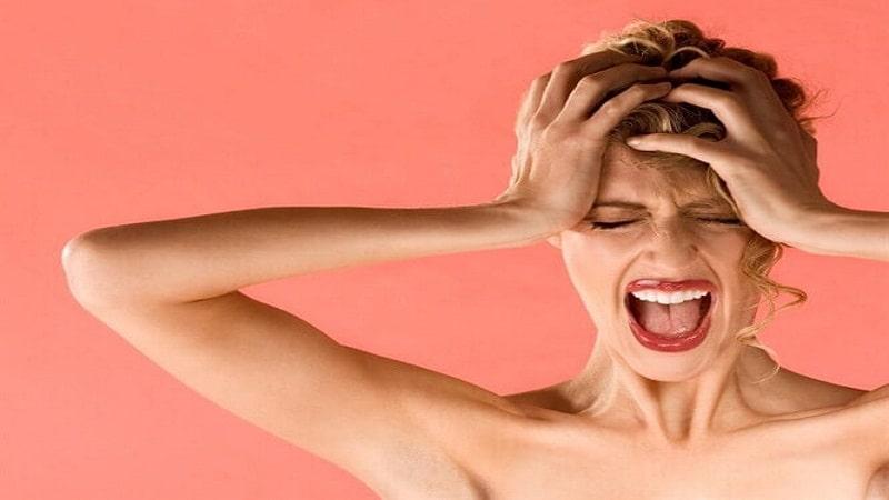проявление шизофрении у женщин