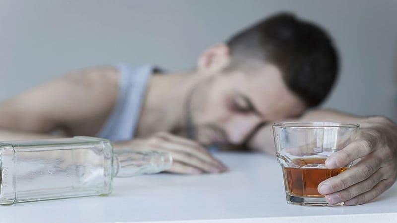 препараты для лечения алкогольной зависимости