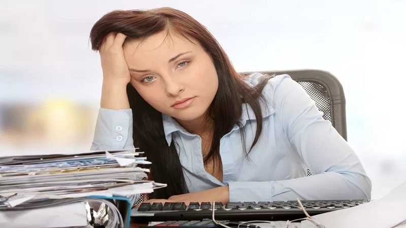 синдром хронической усталости симптомы и лечение