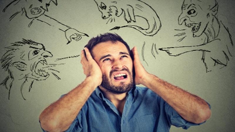 как понять что у тебя шизофрения