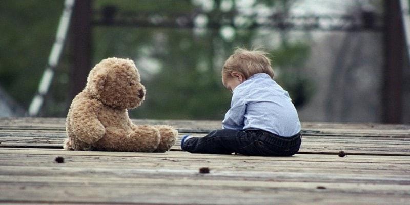 к проявлению психической депривации в дошкольном возрасте относится