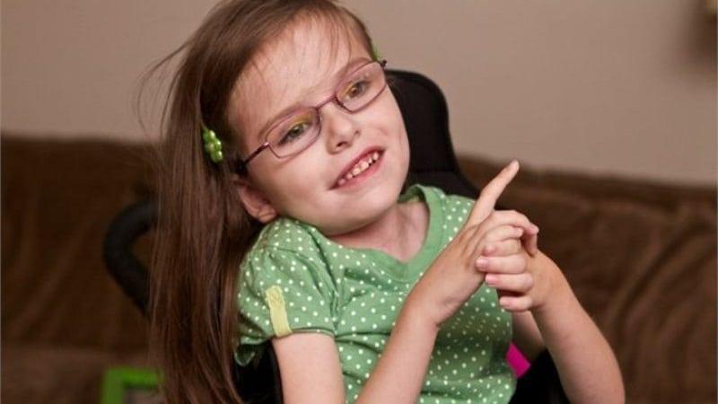 симптомы синдрома Ретта у детей