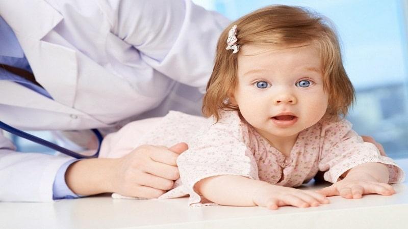 синдром Ретта у детей фото