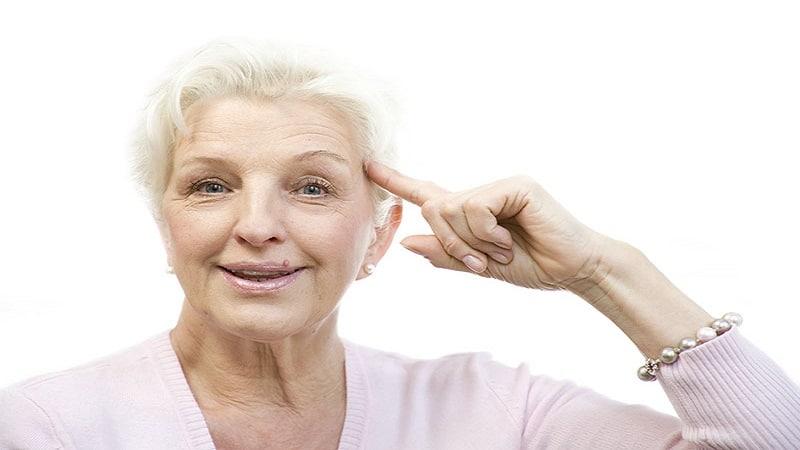 препараты для лечения старческой деменции