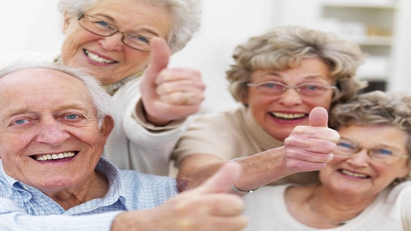 старческая деменция что это такое