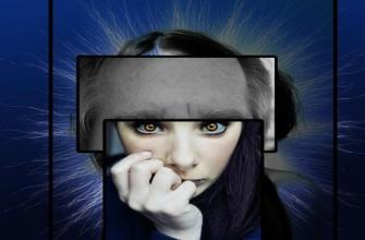 психическое расстройство личности