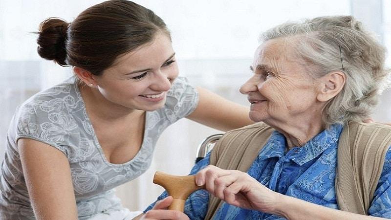 лечение старческой деменции в домашних условиях