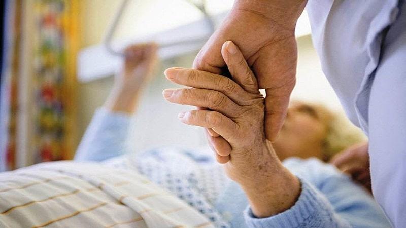 лечение и уход
