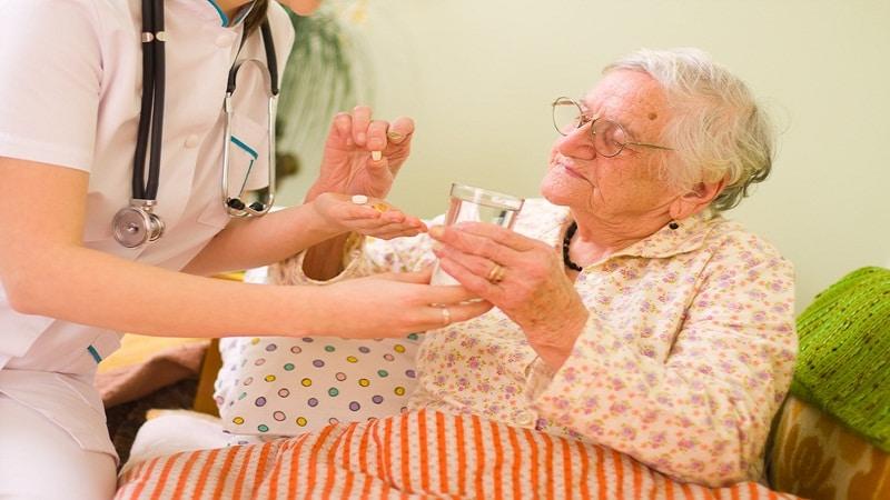 что такое деменция у пожилых людей