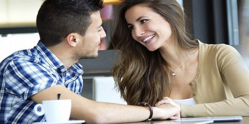 секреты общения с девушками