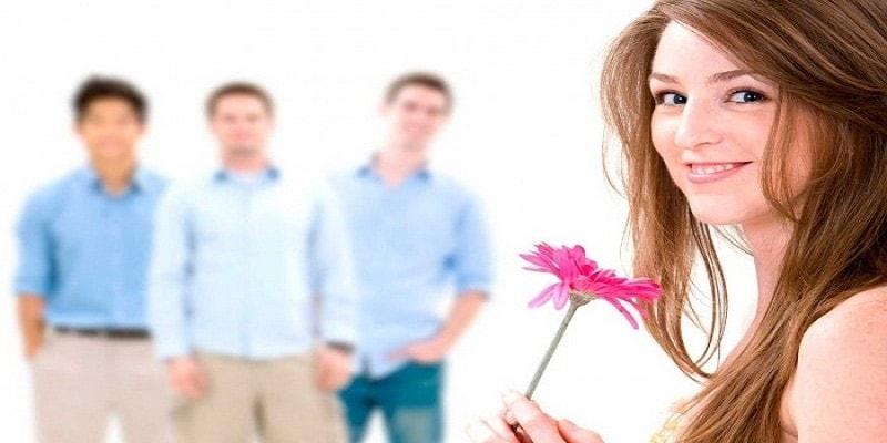 стадия отношений между мужчиной и женщиной