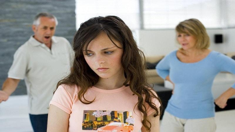 суицидальные наклонности у подростков