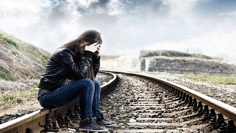 причины суицида подростков