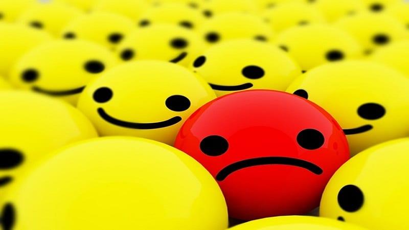 шкала Бека для оценки депрессии