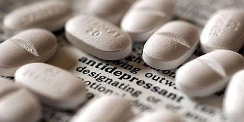 антидепрессанты и транквилизаторы в чем разница