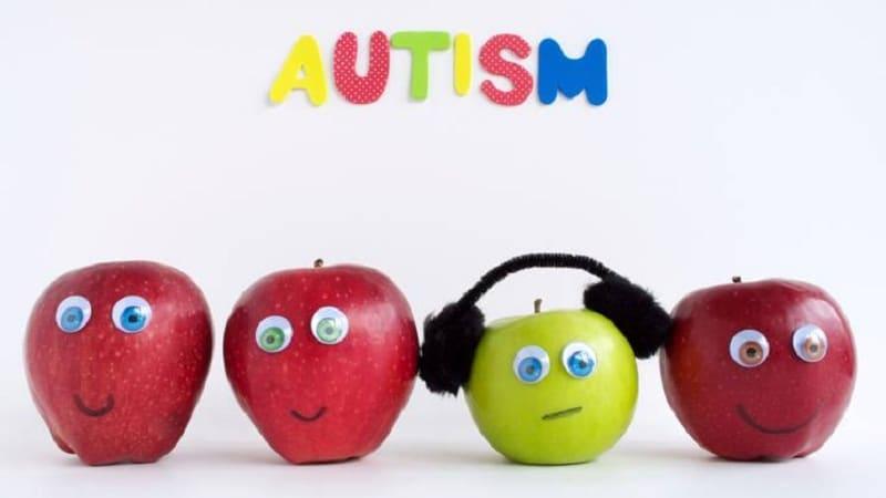опеределить аутизм у взрослого