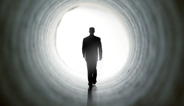 побороть страх смерти и тревогу