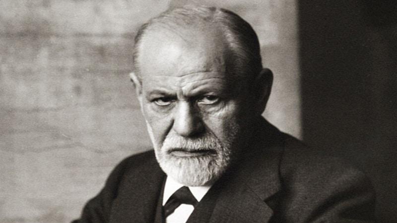 классический психоанализ Зигмунда Фрейда