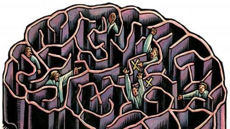 теория психоанализа Фрейда кратко и понятно