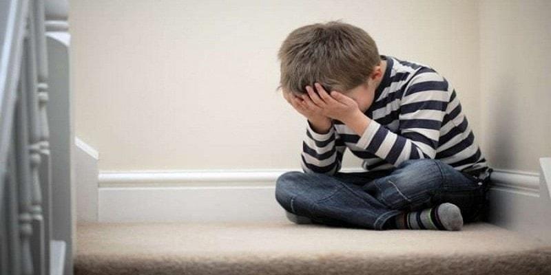 неврозы у детей и подростков