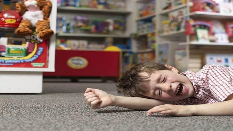 причины и виды неврозов у детей