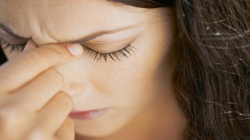 что такое мигрень какие симптомы как лечить