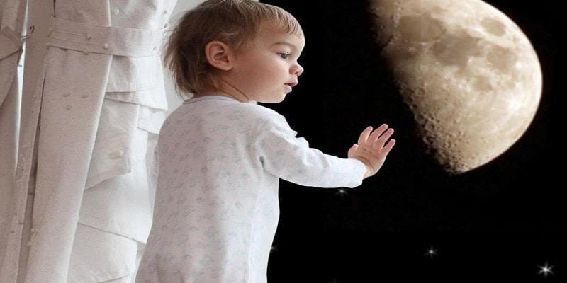 лунатизм у детей причины и лечение