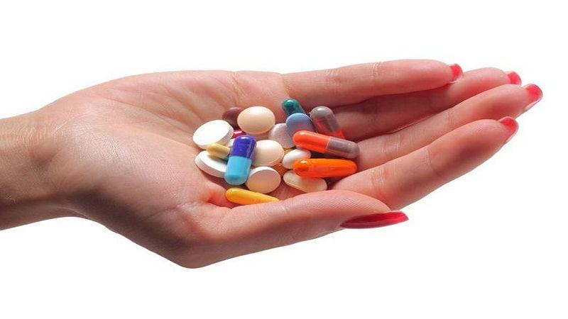 седативные препараты без рецептов