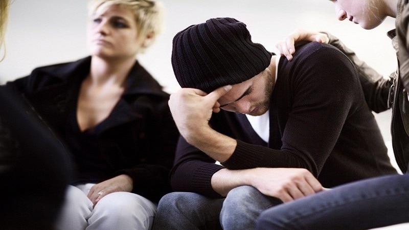симптомы тревожного расстройство личности