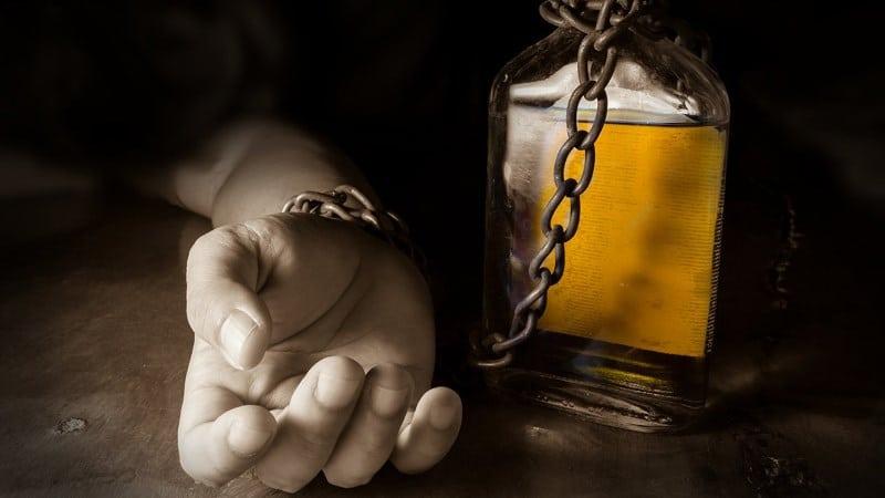 Синдром алкогольной абстиненции что это