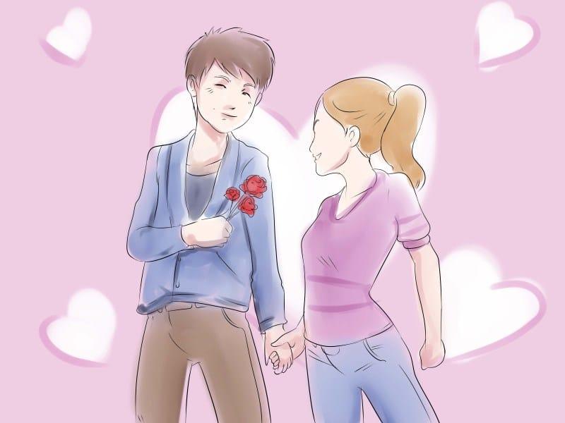 умение ывлюблять