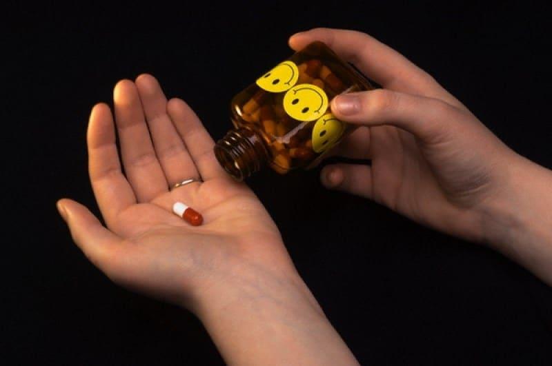 антидепрессанты без рецептов названия