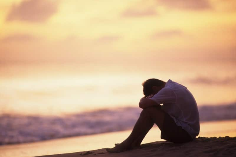 симптомы депрессии