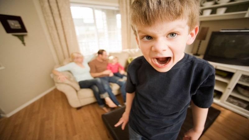 симптомы СДВГ у детей