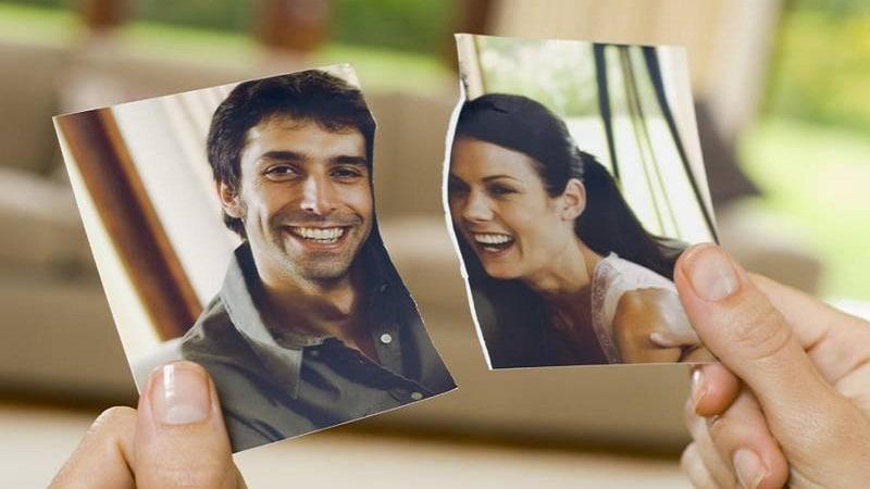 как легко пережить развод с мужем