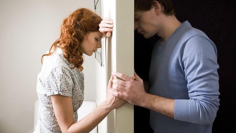 что делать после развода с мужем