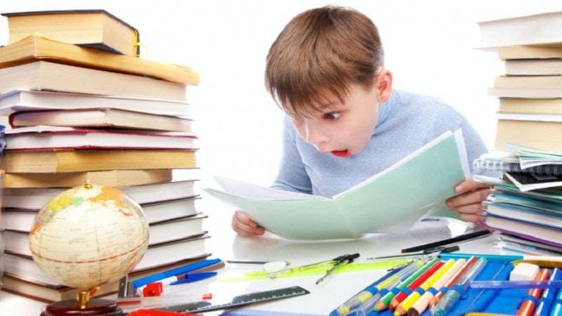 что такое дислексия у детей