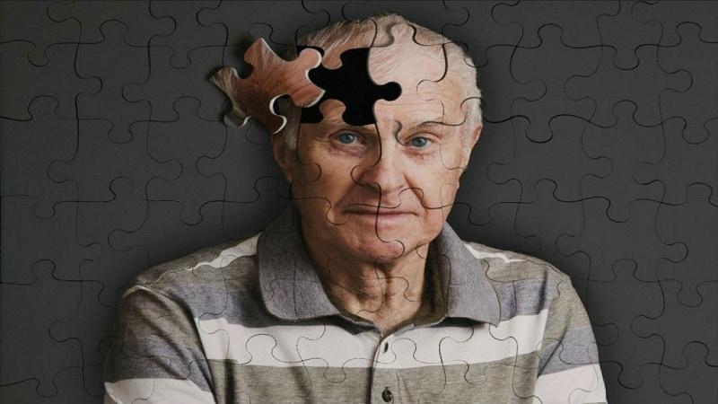 снижение когнитивных функций