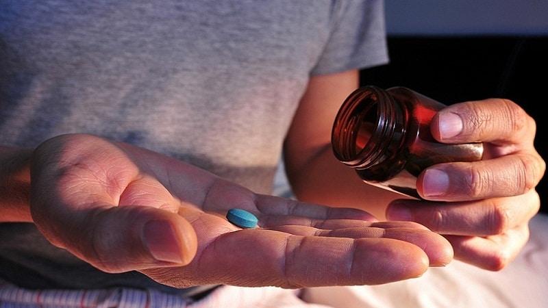 лекарство от бессонницы не вызывающее привыкания