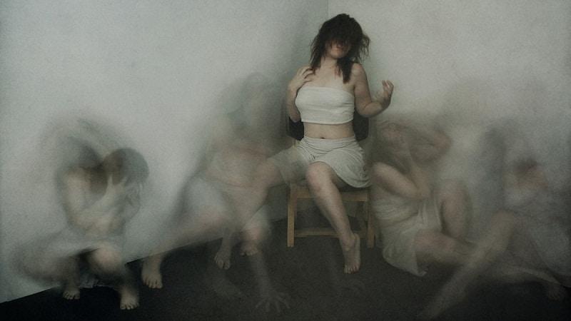 шизофрения у женщин признаки и симптомы