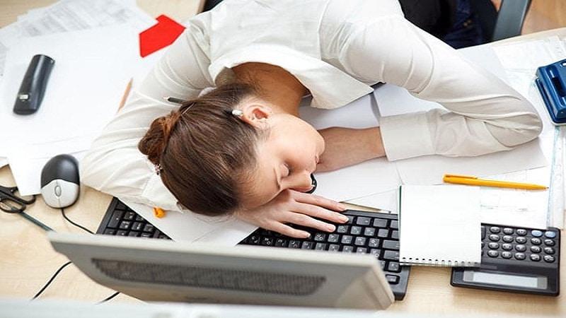 симптомы хронической усталости у женщин