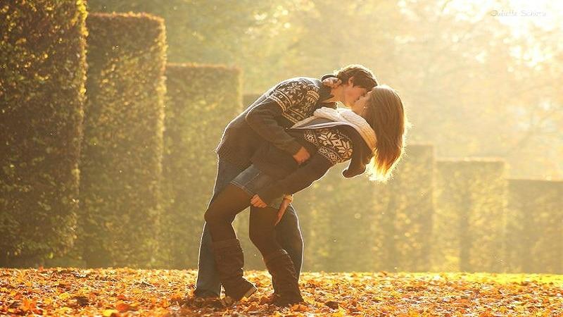 признаки влюбленности у мужчин психология